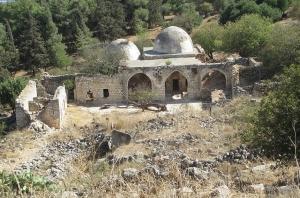 Al_Nabi_Yusha_Mosque